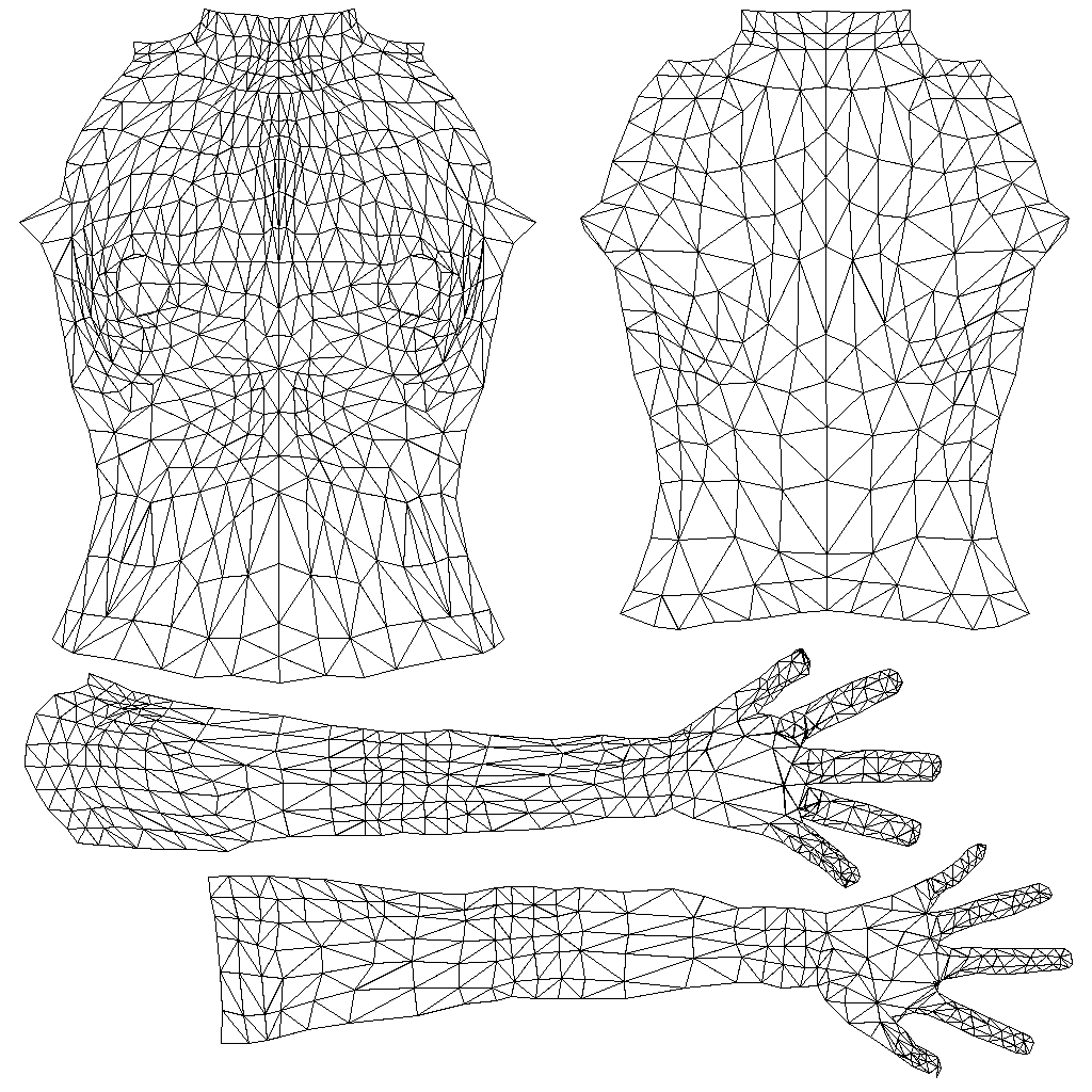 free coloring pages of male body parts